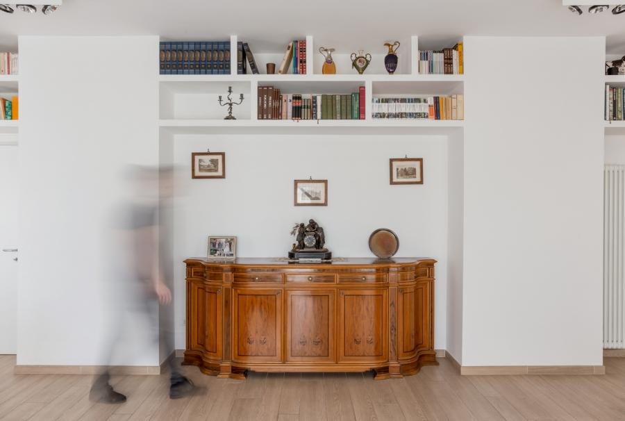 Fotografia - Casa Volterra