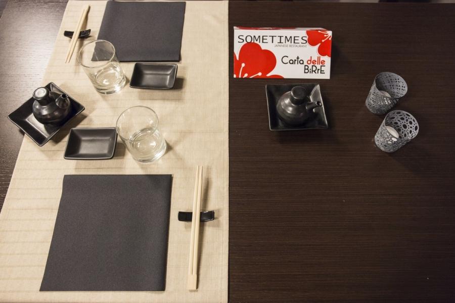 Fotografia - Sometimes Sushi Restaurant