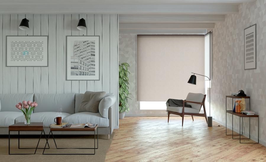 Archviz3D - Interni - La casa di legno