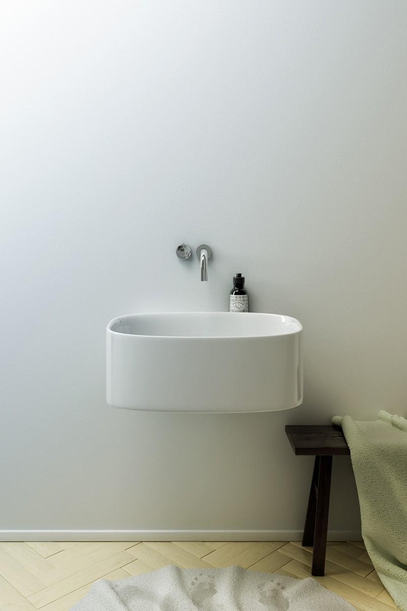 Archviz 3d - Interni - Toilette