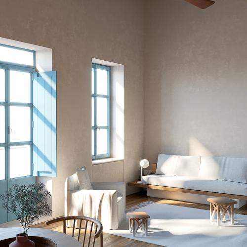 ArchViz 3D - Casa a Milo
