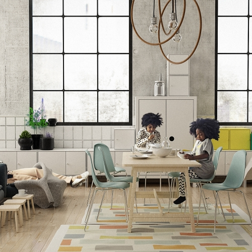 Best Planner Soggiorno Ikea Images - Idee Arredamento Casa - baoliao.us