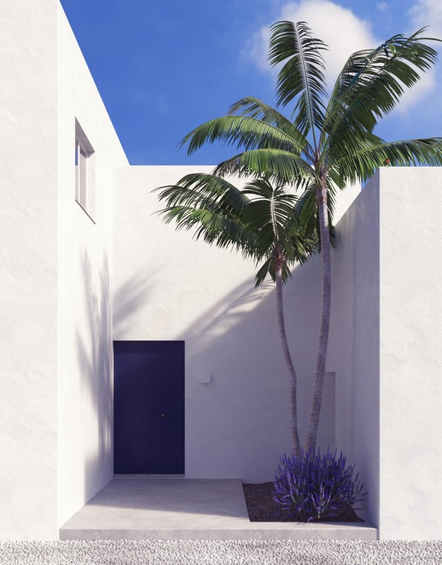 Casa in Meco