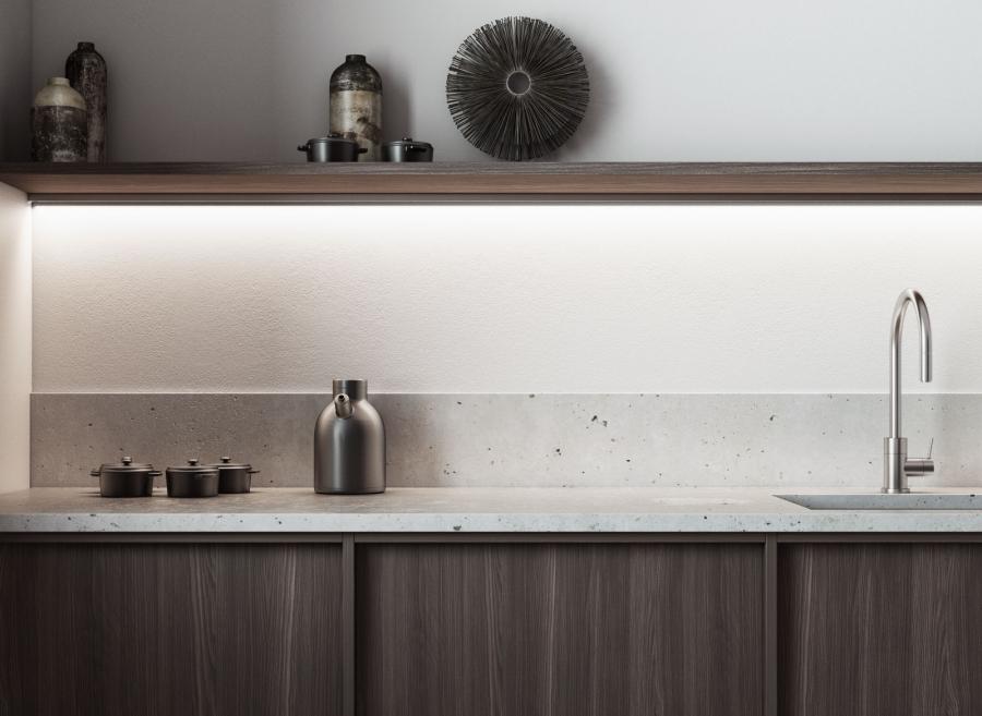 Forma e Funzione, Lighting design.