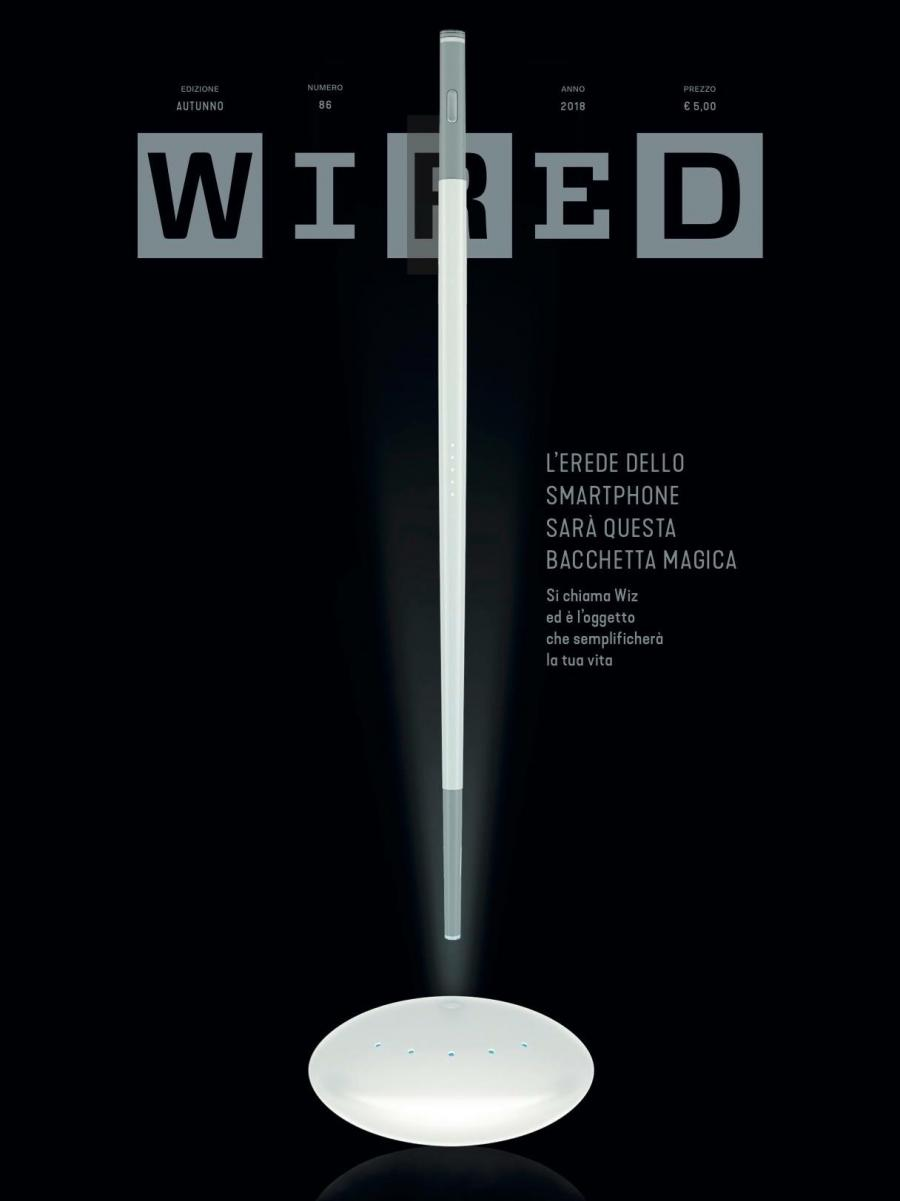 WIRED n°86