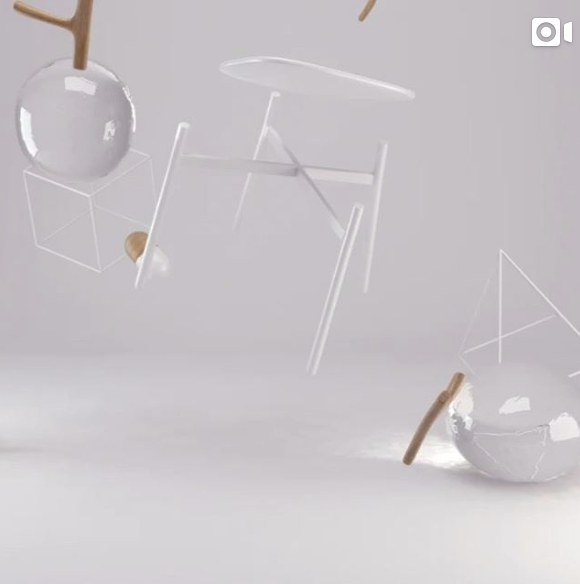 Twig by Nendo