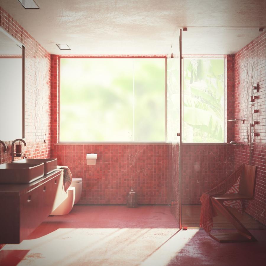 Tropicana Bath