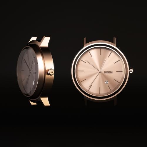 Herm Watches