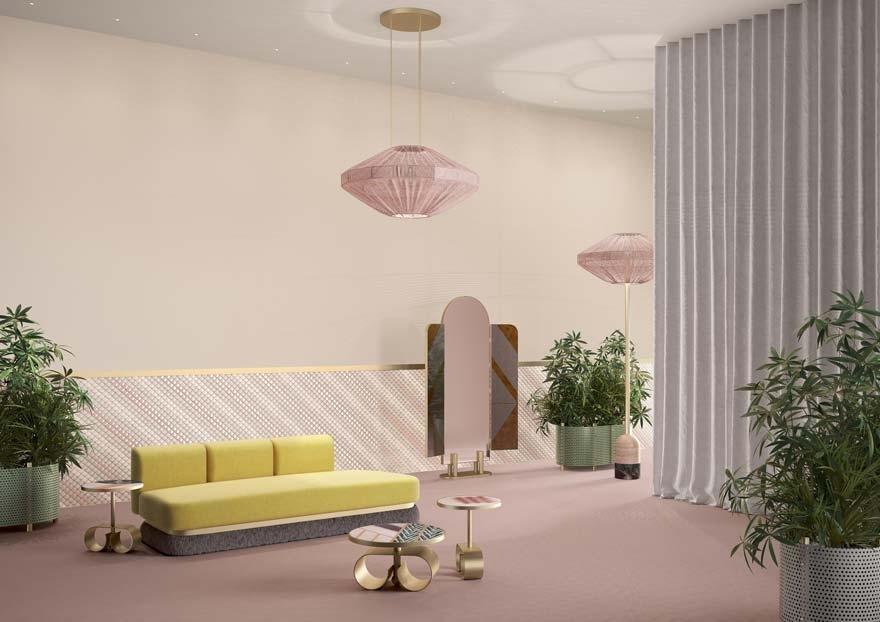 FENDI - THE HAPPY ROOM DESIGNED BY CRISTINA CELESTINO      WORK AT TERZO PIANO STUDIO
