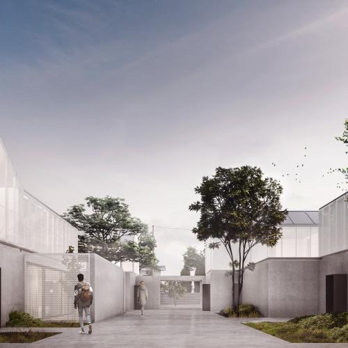 CERVARA - Complesso residenziale