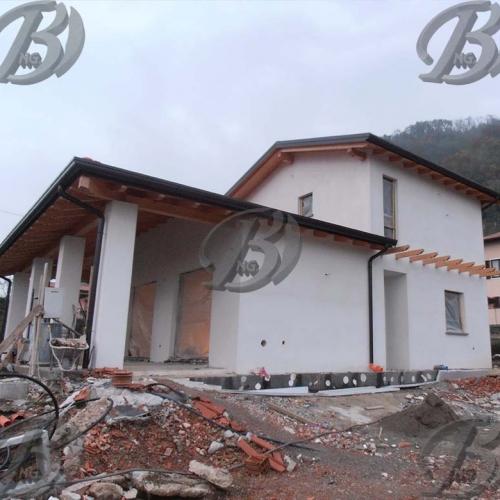 Analisi energetica e progettazione impianto meccanico nuovo edificio residenziale