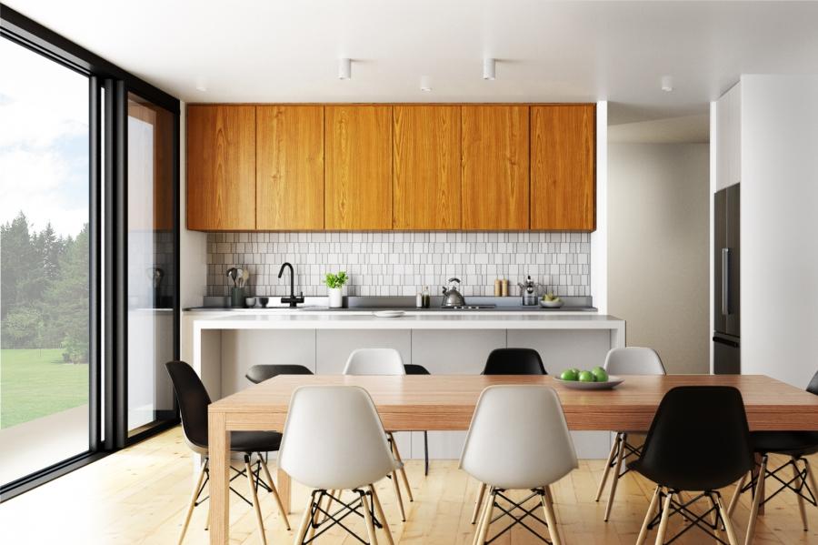 3D RENDERING_INTERIOR DESIGN_kitchen