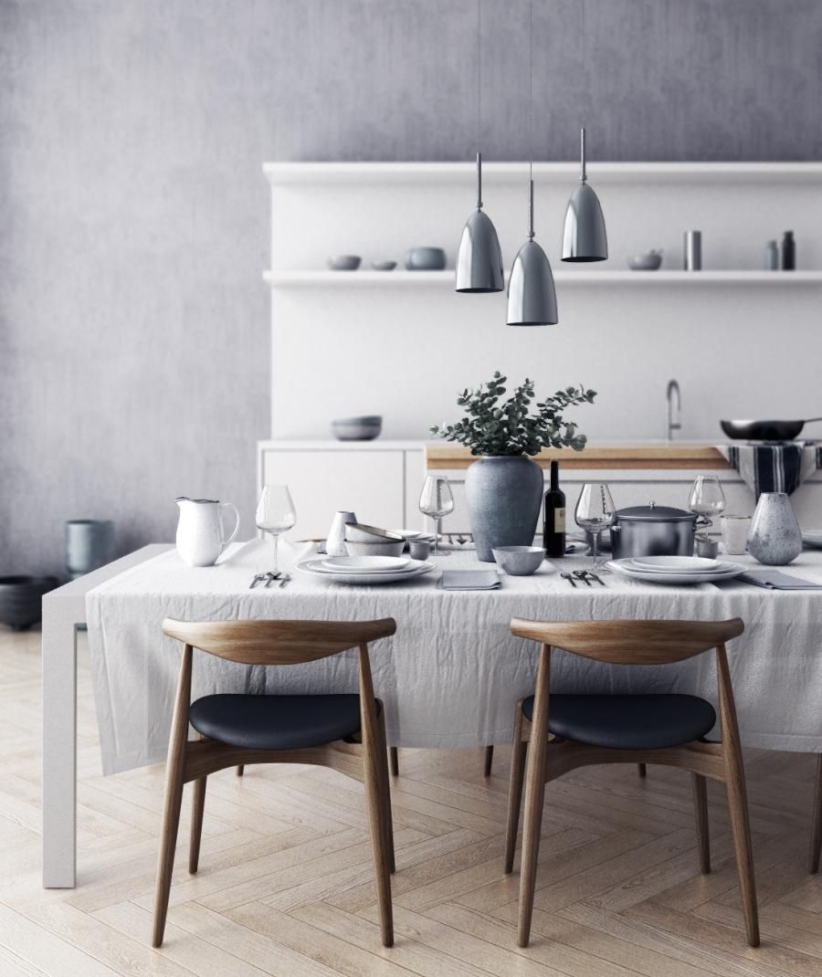 3D RENDERING_INTERIOR DESIGN_kitchen detail