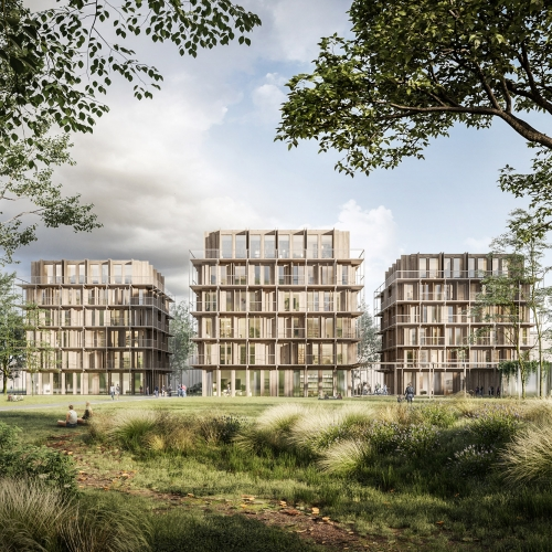 Ksark Architects