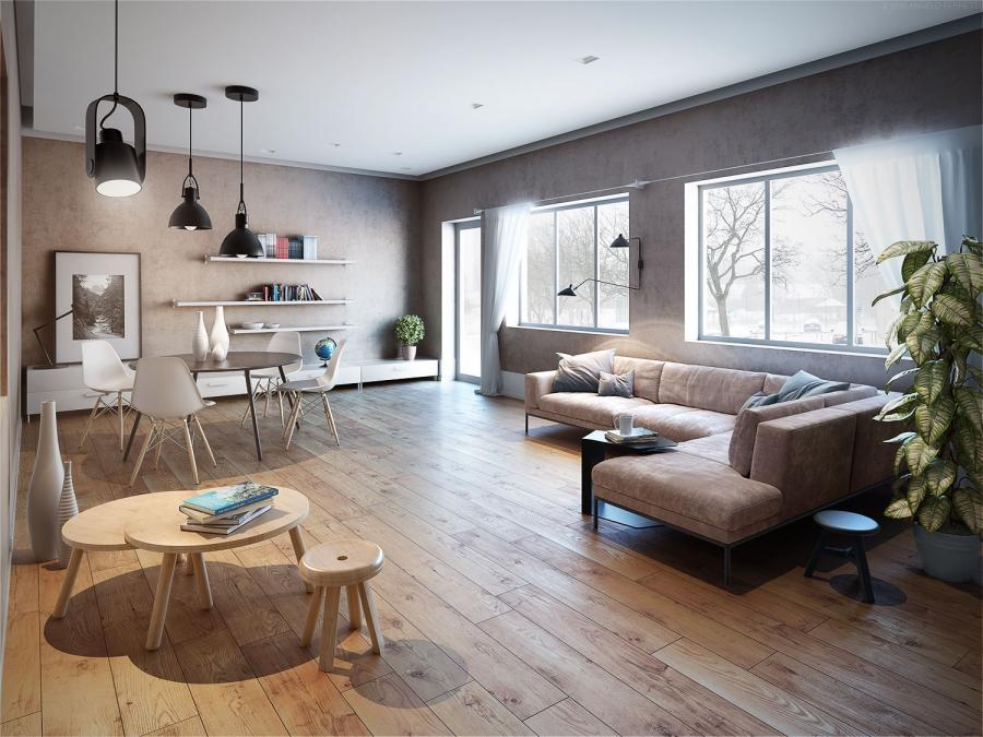 Random living room