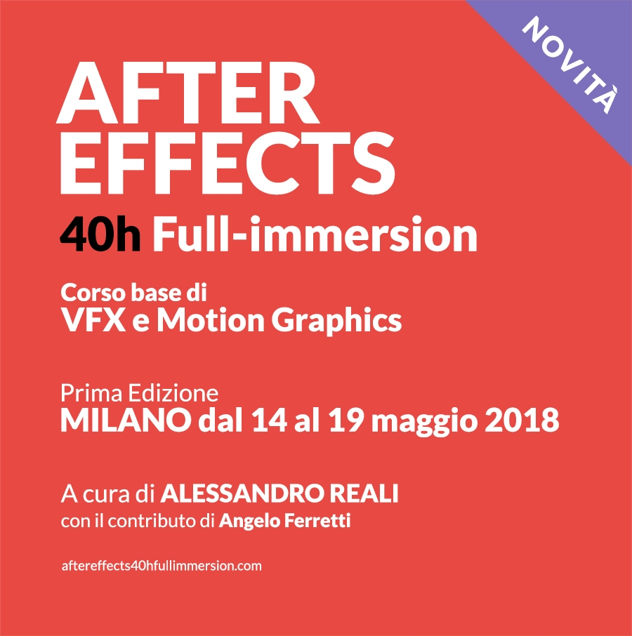 AE 40h Full-immersion
