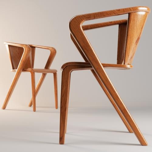 Chair Still Life