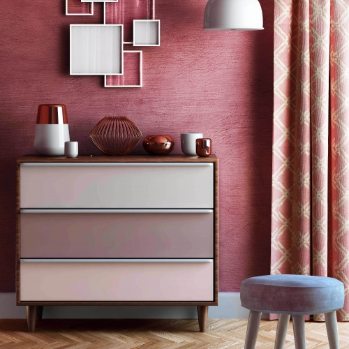 Pink Living Project