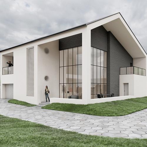 Villa Zefi