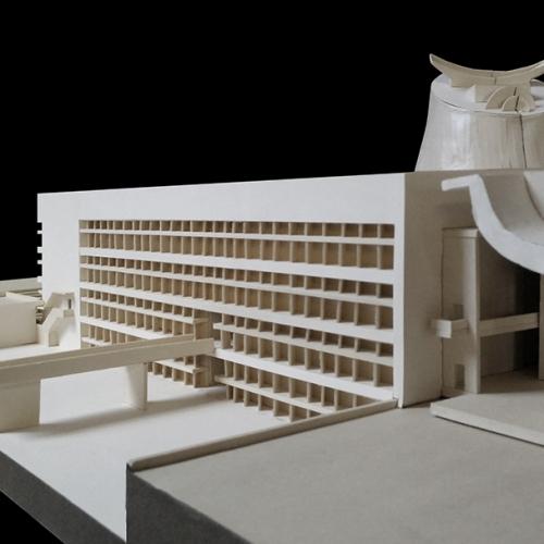Famous Building Models