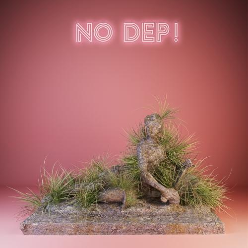 NO DEP! (TESTING MULTIFLORA)