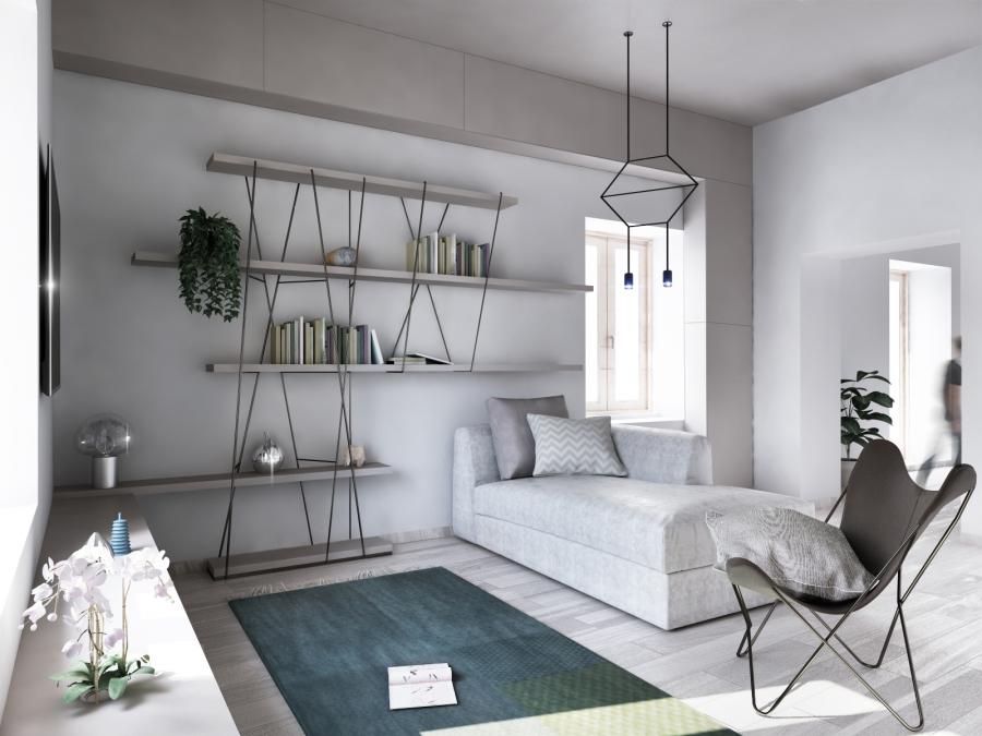 E A S Y. life. Apartment_Duplex 01
