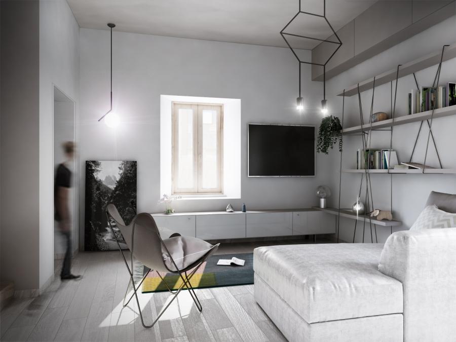 E A S Y. life. Apartment_Duplex 02