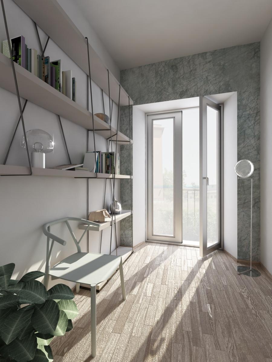 E A S Y. life. Apartment_Duplex 07