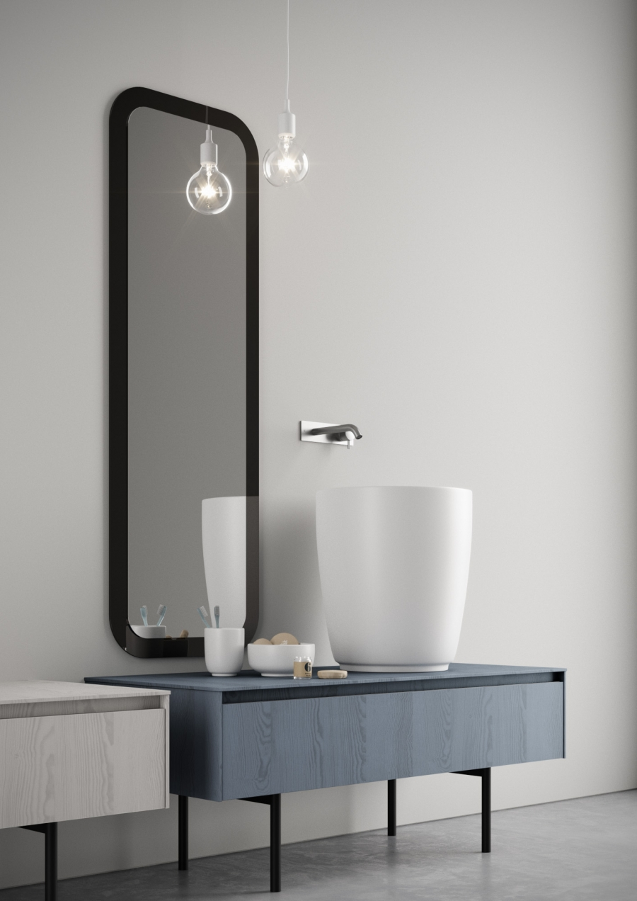 Minimal Bath - Rexa inspired