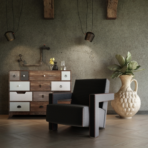 flos and cassina