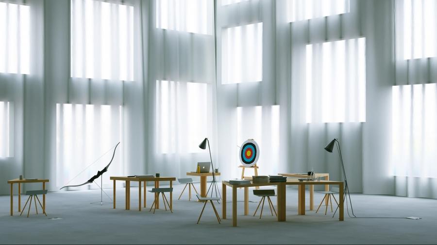 Palermo Shooting | interior