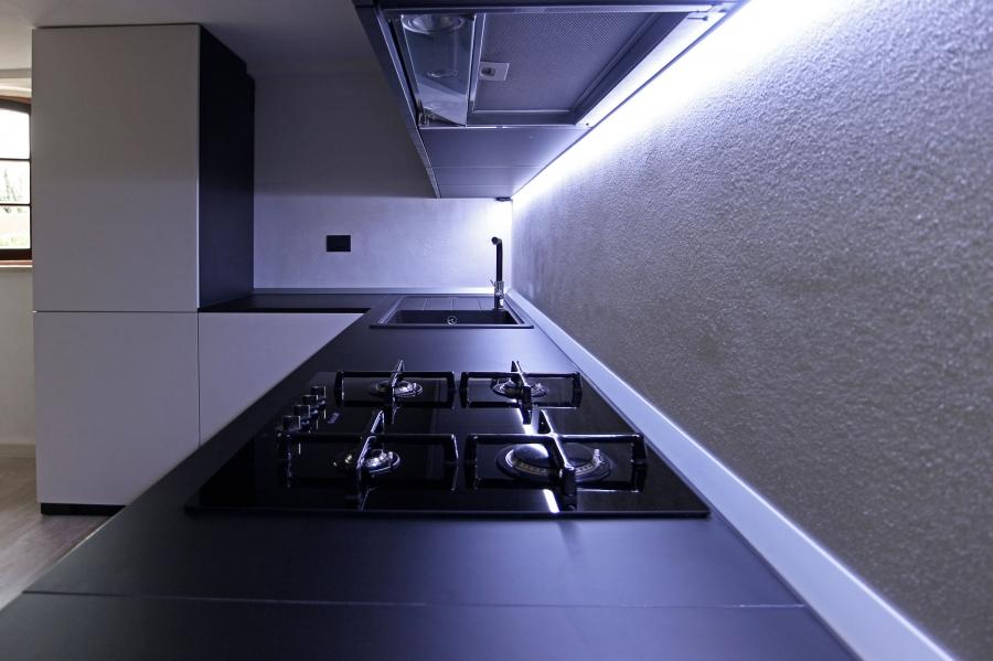FF Kitchen - PERSONAL WORK