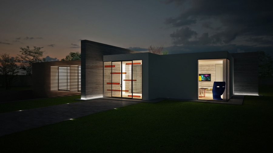 HOUSE I - PROJECT