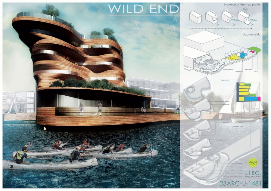 WILD END - COMPETITTIONS