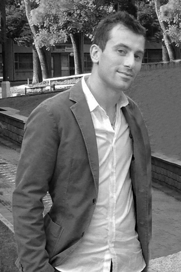Marcello Cesini