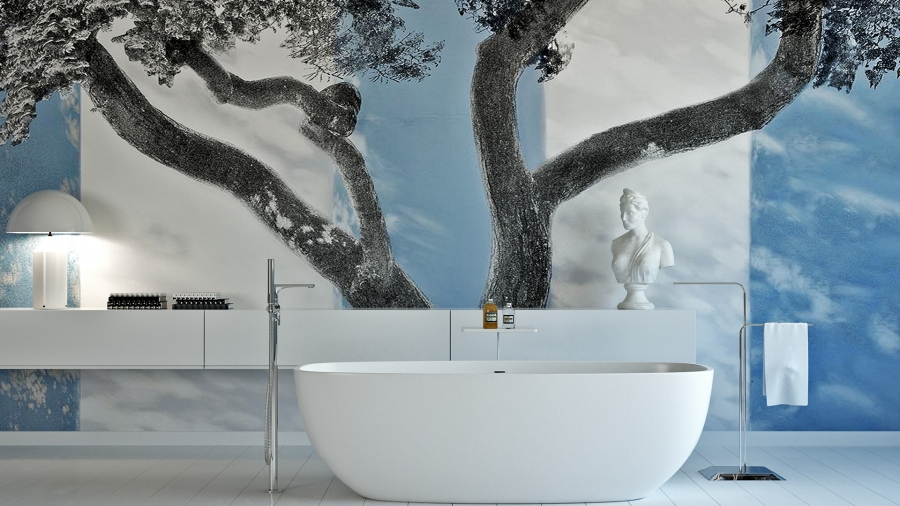 Inbani bathroom