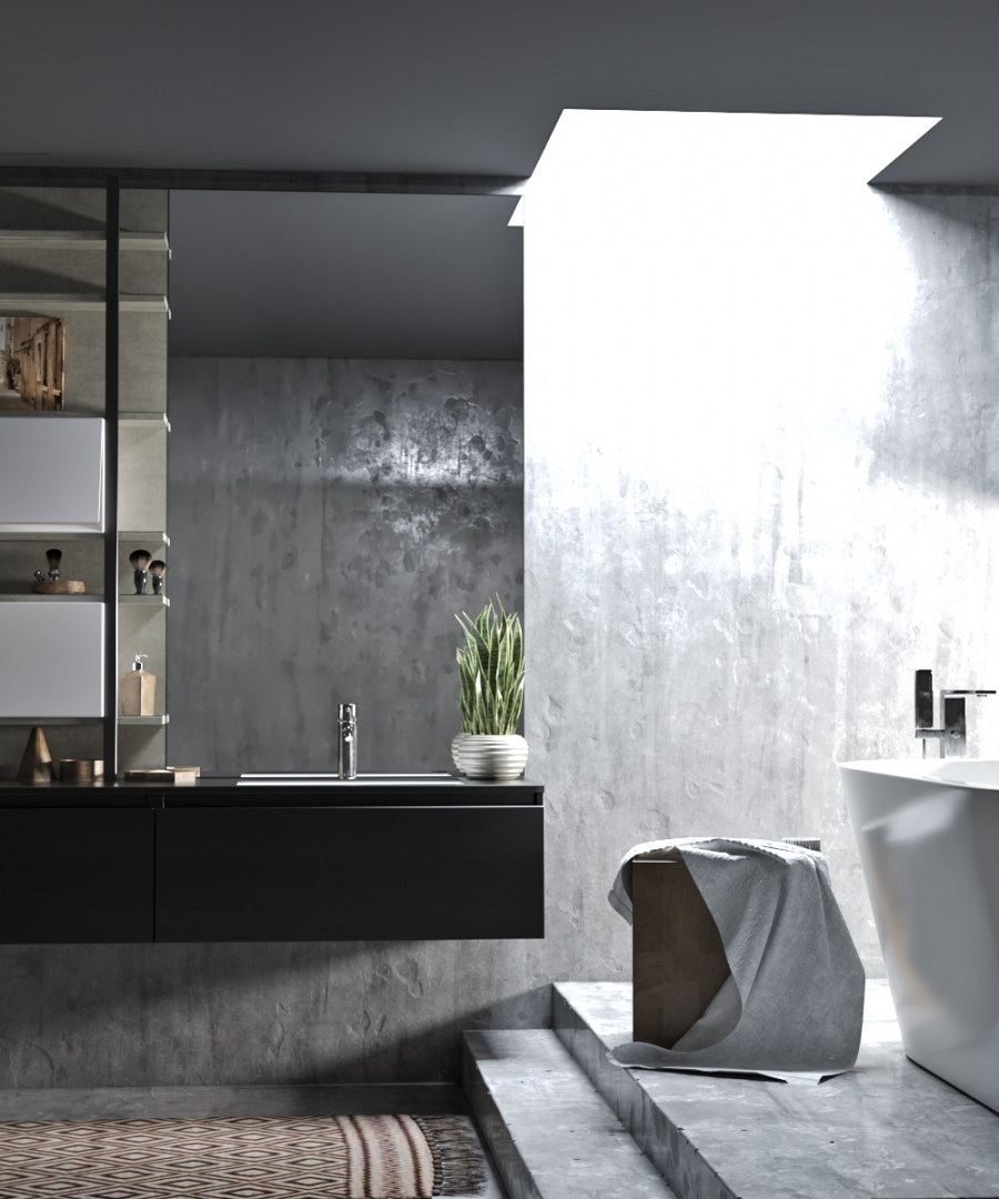 Modulnova Bathroom