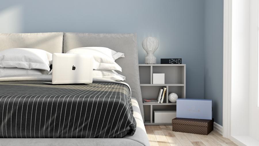 Pianca Oriente Bedroom