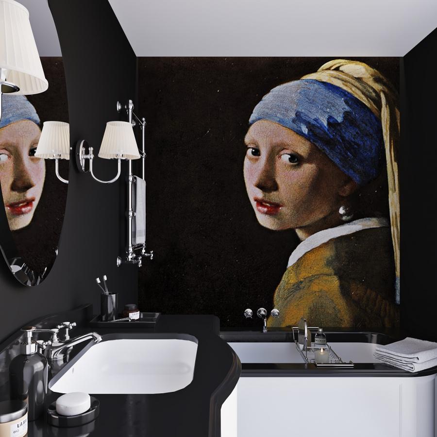 Bathroom Devon&Devon