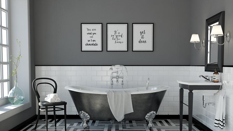 Devon&Devon Bathroom