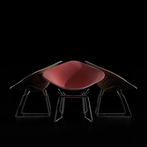 Still Diamond Chair