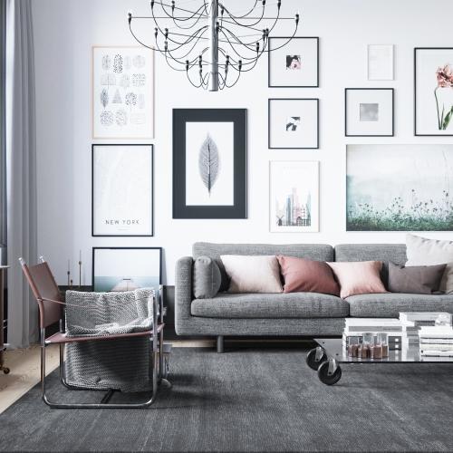 Scandinavian Interior II