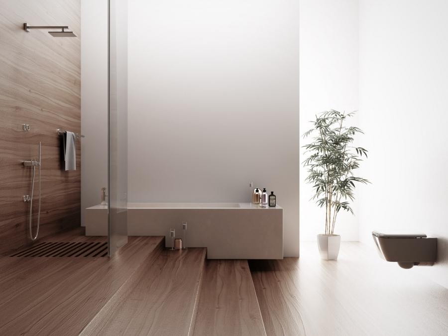 archviz 3D   interior design   bathroom