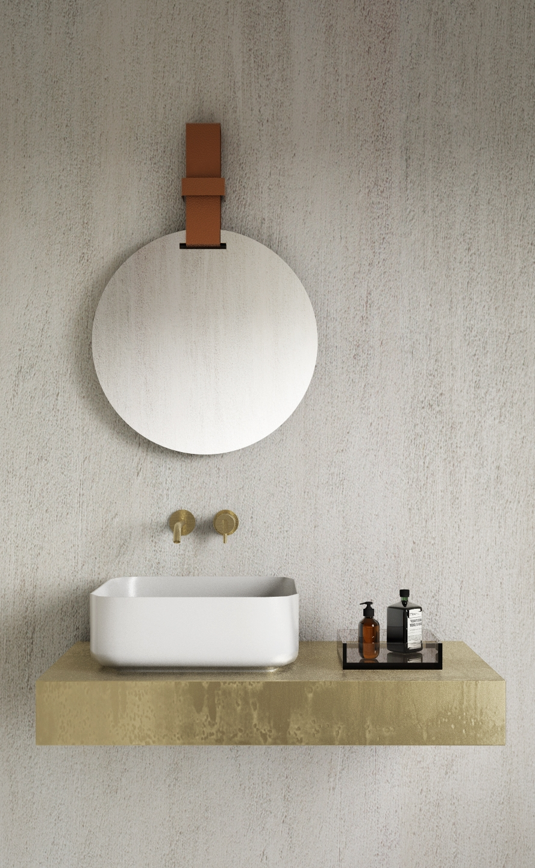 archviz 3D   interior design   bathroom detail
