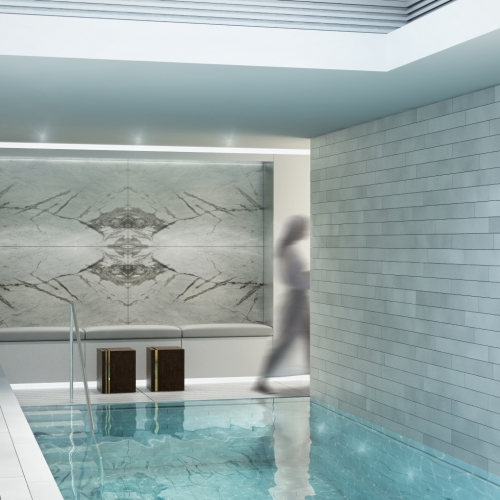 Krause Architects - Swimming Pool