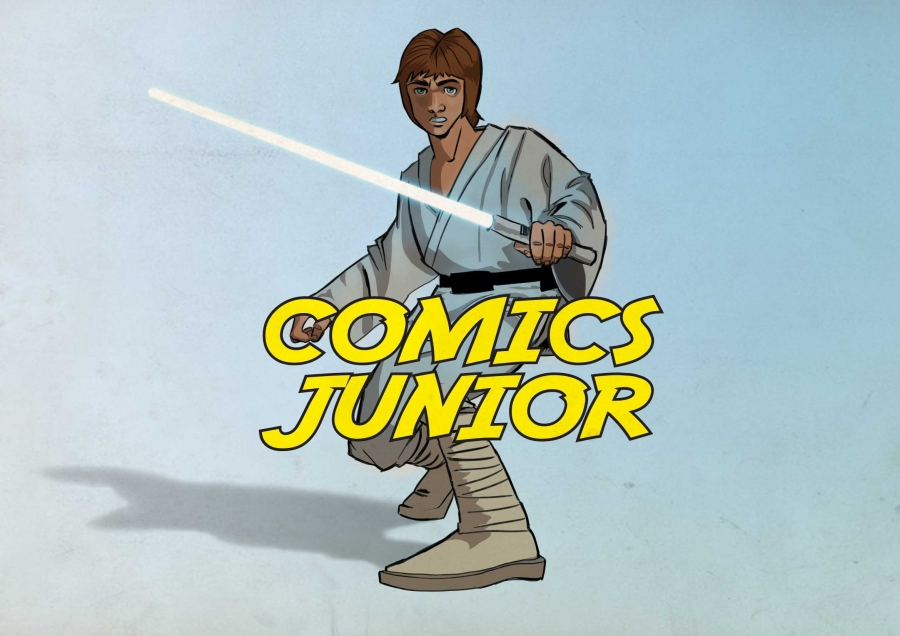Comics Junior